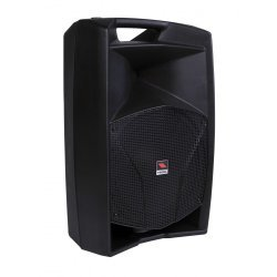 Incinta audio activa, 2 cai, 500 + 100 W, CORE LT, V12HDA, Proel
