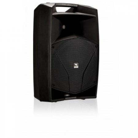 Incinta audio activa, 2 cai, 250 +50 W, V15A, Proel