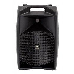 "Incinta audio activa, 2 cai, 8"" + 1 "", 150 +50 W, V8A, Proel"