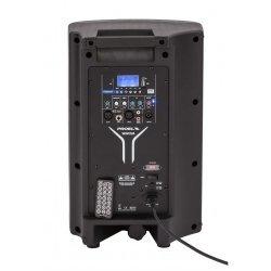 Incinta activa 130 W bi-amplificata, WAVE10A