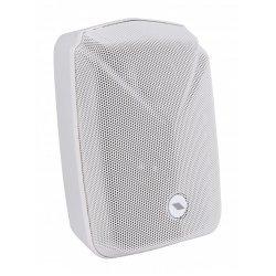 Incinta audio de perete, 2 cai, 30 W / 100 V, IP 55, certificata EN 54-24, A31TW, Proel