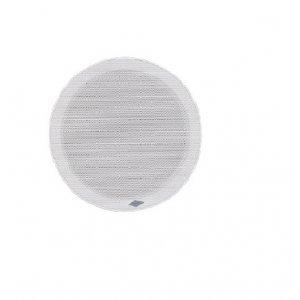 Incinta audio tavan fals, 12 W, IP 32, certificata EN 54-24, AC60T, Proel