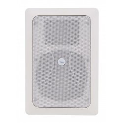 Boxa de perete flush-mount, putere 12W certificata EN54-24 Proel AIW50T
