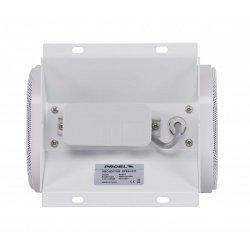 Proiector de sunet bidirectional, 20 W / 100 V, IP 55, certificat EN 54-24, AP52T, Proel