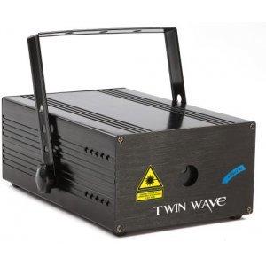 Proiector laser in 2 culori, PLLAS120, Proel