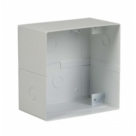 Doza Metalica Montaj Aparent Boxe, COVER5X, Proel