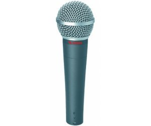 Microfoane Voce si Muzica