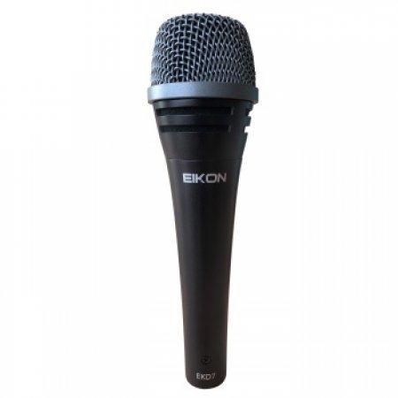 Microfon profesional dinamic, cardioid, EKD7, Proel