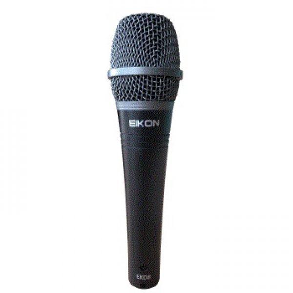 microfon super cardioid, microfon dublu shock-mount, microfon dinamic voce, microfon voce live, microfon muzica live, microfon scena, microfon profesional pret bun, EKD8 proel, amro grup importator microfoane proel italia