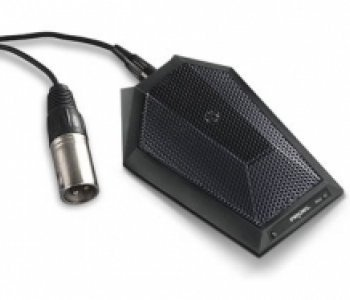 Microfon de Masa Unidirectional, MIC62, Proel