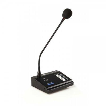 Baza microfonica digitala programabila, apel 8 zone, BM8X8, Proel