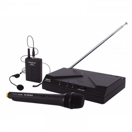 Sistem de microfoane wireless WM101KIT