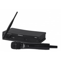 Microfon wireless WM240M – banda 2,4 GHz, Proel