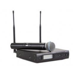 Microfon de Mana Wireless, RMW1000M, Proel