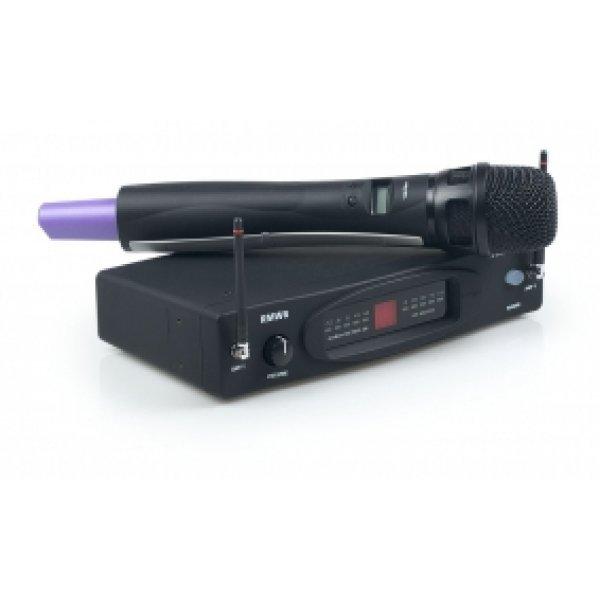 Radiomicrofon de Mana, RMW 8M, Proel