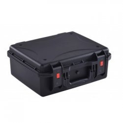 Valiza transport echipamente tip Pelican Case neagra Proel PPCASE06