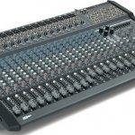 Mixer cu Amplificator 18 Intr. MIC, M1500USB, Proel