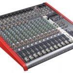 Mixer Scena 12 Intr. Mic pe Line, M1622USB, Proel