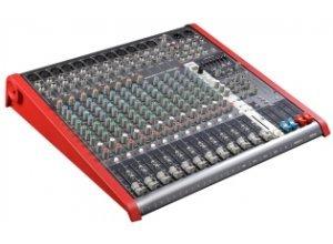 Mixere audio PRO