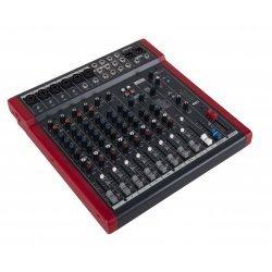 Mixer 12 canale procesor efecte 24 bits  si interfata USB Proel MQ12USB