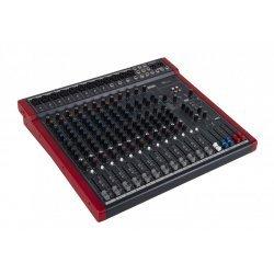 Mixer audio 16 canale procesor efecte 24 bits USB Proel MQ16USB