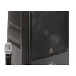 Sonorizare Mobila 100W cu Player Integrat, FREE 10, Proel