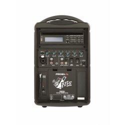 Sistem sonorizare Portabil 30W, FREE 6, Proel