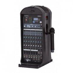 Instalatie Sonorizare - Sistem complet, FREEPACK812, Proel