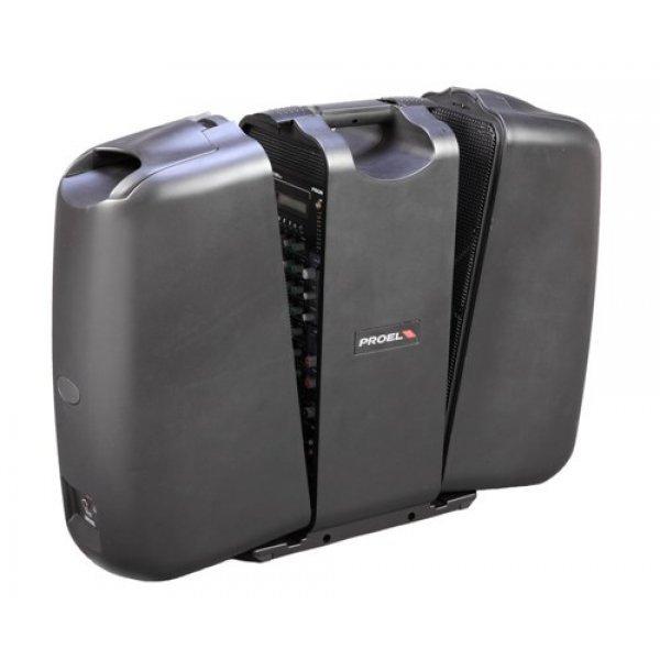 Sonorizare Portabila 250W - Sistem Complet, FREEPACK65, Proel