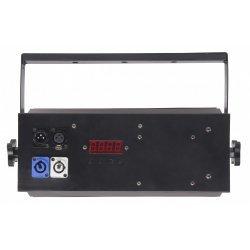 Proiector BLINDER 2 x 100 W COB, unghi 45*, 3200*K, DMX control, SGBLINDER2L, Proel Sagitter