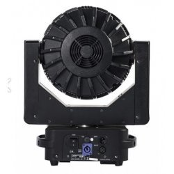 Moving head cu LED Pictoled Proel