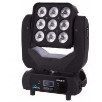 Moving head cu LED Pixus9 Proel