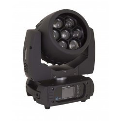 Moving head cu wash SG QUARTZ 100, Proel Sagitter