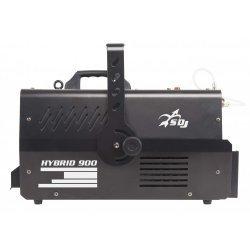 Masina de fum hibrid, tip Hazer, 900W, SGHYH900, Proel Sagitter