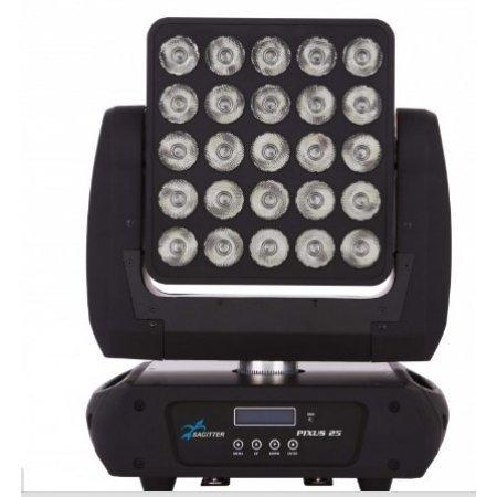 Moving head cu LED Pixus 25 Proel