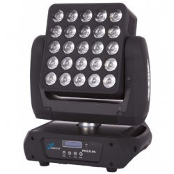 Moving head cu LED Pixus 25 Proel