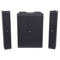 Sistem audio line array activ portabil 600W Proel SESSION6