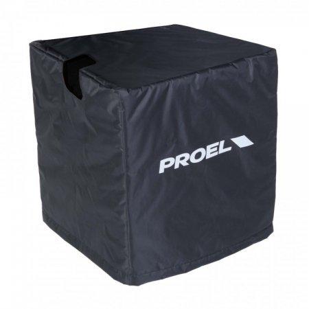Set huse de protectie pentru sistemul audio portabil SESSION4 Proel COVERSESSION4