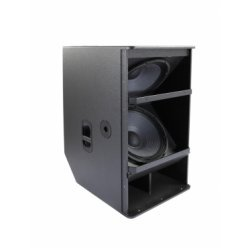 "Subwoofer Activ 2000W, 2 x 18"", NEOS 218AXS"