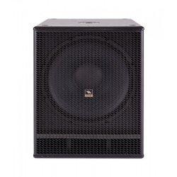 Subwoofer audio, pasiv, 500 W, SW118P, Proel