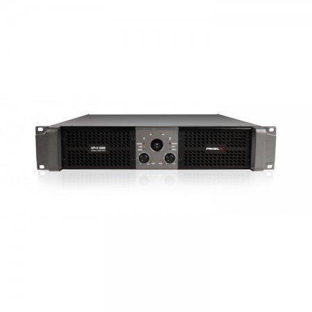 Unitate de putere clasa D, 8000 W, HPX8000, Proel