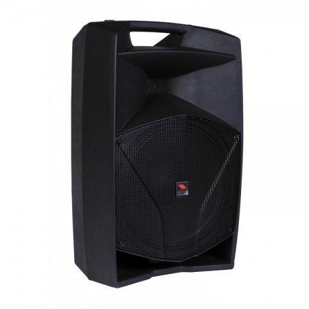 Boxa activa 2 cai 600 W, V15HDA, Proel