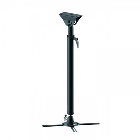 Suport videoproiector, pentru tavan, heavy duty, 820 - 1200 mm, max. 30 Kg, PRPH20L, Proel