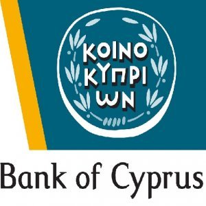 Bank of Cyprus, Bucuresti