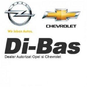 DI BAS Opel, Bucuresti