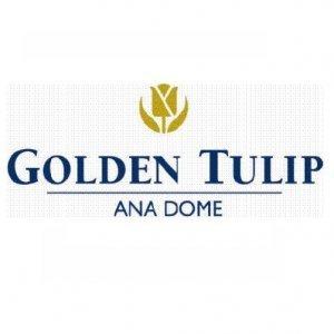 Golden Tulip Ana Dome, Cluj-Napoca