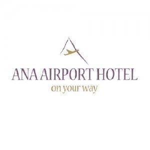 Ana Airport Hotel, Sibiu