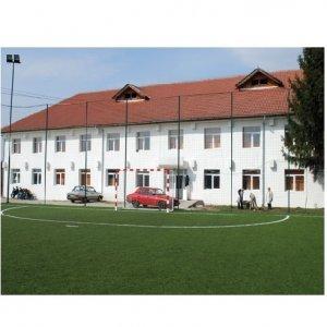 Liceul Teoretic Novaci, Gorj