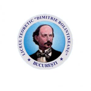 Liceul Teoretic Dimitrie Bolintineanu,  Bucuresti