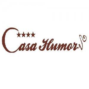 Casa Humor, Gura Humorului